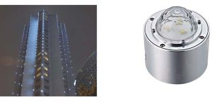 New Style Warm White Round LED Wall Light Lamp Lights pictures & photos