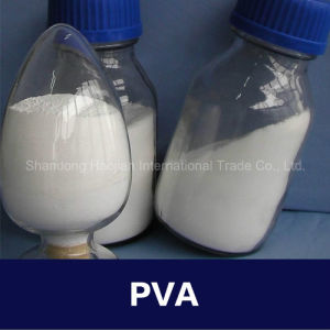 PVA Building Materials Polyvinyl Alcohol Powder Good Quality Factory Price pictures & photos