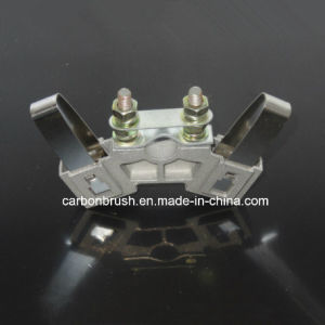 Carbon Brush Holder Commutator Assembly of Industry Motor use pictures & photos