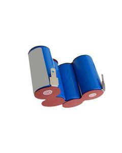 Aeg: 63bcc01, 900086003, Vacuum Cleaner Battery