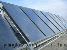 Tempered Photovoltaic Glass with 3.2mm 4mm Low Iron, Ar Coated pictures & photos