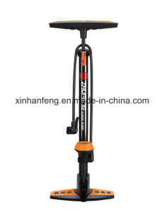 Promotional Bicycle Hand Pump High-Pressure for Bike (HPM-008) pictures & photos