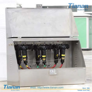 Dft-1 Outdoor AC 12kv Cable Branch Box pictures & photos