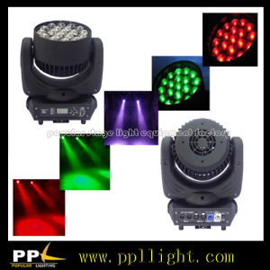 19PCS LED Beam Light Moving Head Stage Lighting pictures & photos