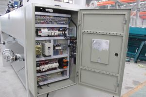 QC11k CNC Aluminum Plate Cutting Machine pictures & photos
