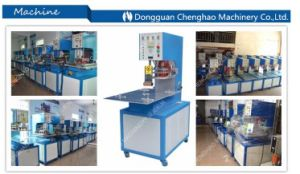 Blister Packaging Machine for Data Cable Packing, Ce Approved pictures & photos