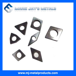 Good Quality Cemented Carbide Shims pictures & photos