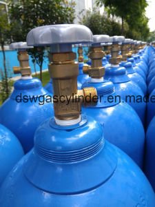 High Pressure Good Quality Gas Nitrous Oxide (N2O) pictures & photos