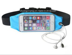 2016 Wholesale Outdoor Running Waist Bag Mobile Phone Pouch Wallet Belt