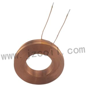 Wholesale Copper Wire Coil Electric Inductive Coil pictures & photos