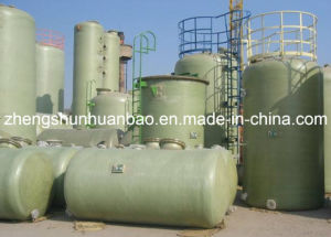 FRP Chemical Storage Tank/GRP Chemical Tank