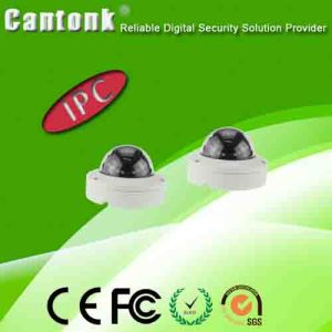 Digital IP Camera Video Camera with External Poe IP Camera pictures & photos