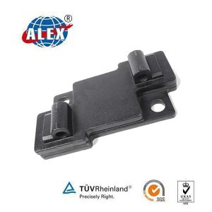 Qt450-10 Sole Plate for Rail System