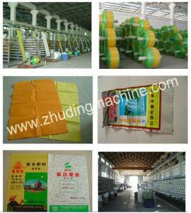 PP Woven Bag Complete Production Line pictures & photos