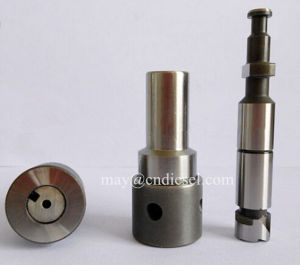 Diesel Fuel Engine Parts Pump Plunger A281, A724, 2 418 455 560, 1 418 325 096, X170s pictures & photos