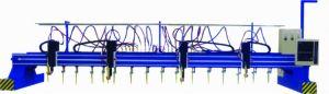 Semi-Fresh Metal Sheet Flame Plasma CNC Cutting Machine pictures & photos