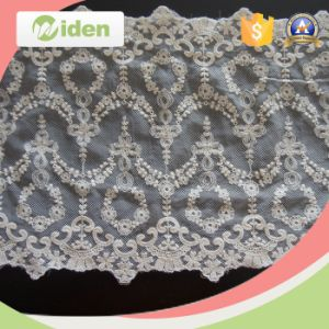 Lace Appliques Wholesale Embroidered Tulle Lace for Underwear pictures & photos
