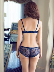 Hot Sale Sexy Underwear Set Ladies Bra and Panty (FPY319) pictures & photos