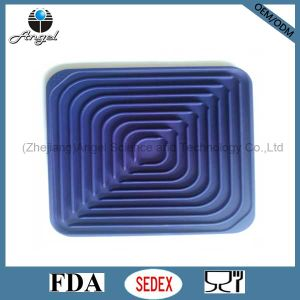 Silicone Placemat Silicone Table Mat FDA Approved Sm13