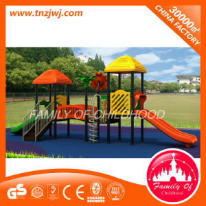 Guangzhou Outdoor Playground Slides Playground Equipment for Sale pictures & photos