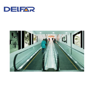 Delfar Moving Walk Safe and Comfortable pictures & photos