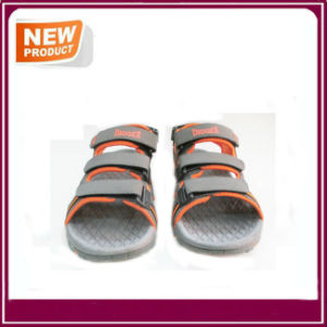 Men′s Comfortable Beach Sandal Shoes pictures & photos