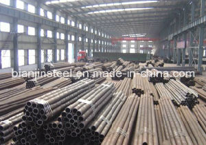 Structure Using Seamless Steel Pipe pictures & photos