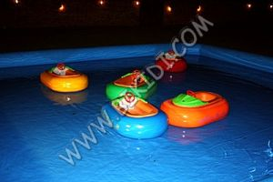 China Factory Wholesale Inflatable Pool, Water Pool for Paddle Boat D2027 pictures & photos