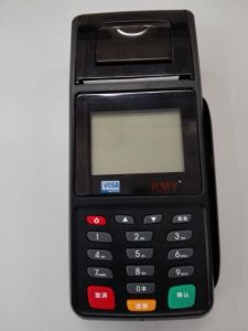 Mobile Payment POS with PCI EMV Certification pictures & photos