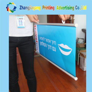 High Resolution for Indoor Hanging Banner Advertising pictures & photos