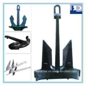 AC-14 Hhp Stockless Anchor for Sale pictures & photos