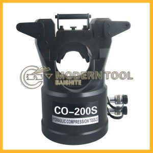 (CO-200S) Double Acting Hydraulic Crimping Tool (Crimping Head) pictures & photos