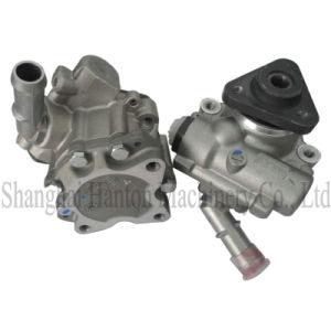 Cummins ISF2.8 diesel engine part 5270739 hydraulic power steering pump pictures & photos
