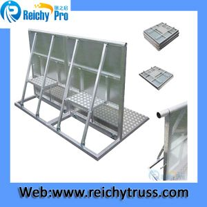 Crowded Control Aluminum Barriers pictures & photos