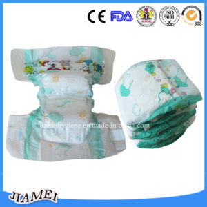 Hot Sale Good Quanlity Disposable Baby Diaper for Africa pictures & photos