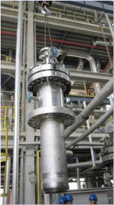 Coal Gasification Burner