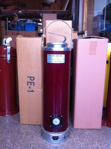 Us Type Trc Portable Welding Rod Dryer (TRC-10W) pictures & photos
