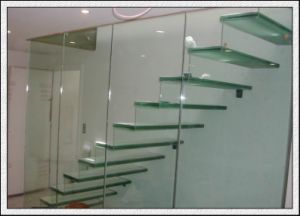 Bulletproof Glass Laminated Glass pictures & photos