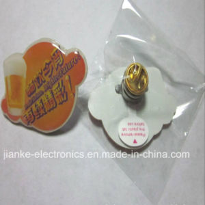 LED Flashing Light Souvenir with Customized Design (3161)