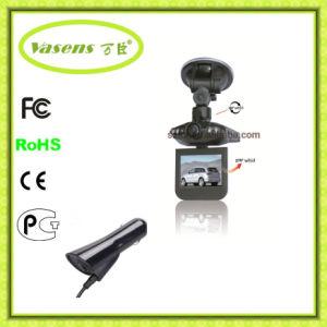 Car DVR 4IR LED Night Vision Car Black Box pictures & photos