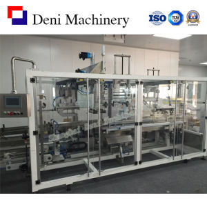 Case Packaging Machine (Top Loader) pictures & photos