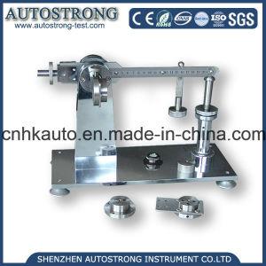 IEC60065 Socket-Outlet Torque Balance Tester pictures & photos