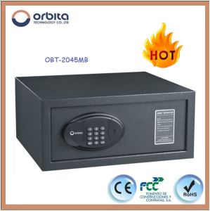 New Design Hot Sale Orbita Hotel Room Safe Box pictures & photos