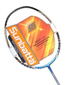Carbon Fiber Badminton Racket (Brave 700)