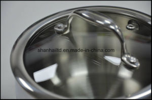 5 Ply Composites Material Sauce Pan Sc165 pictures & photos