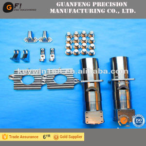 CNC Machining Electric Scooter Spare Parts