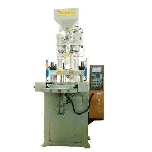 Ht-45 High Speed Vertical Compact Injection Moulding Machine