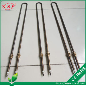 Stainless Steel 220V Water Heater for Boiler System