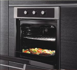 8 Function Electric Oven with Glass Door pictures & photos