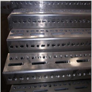 Storage Racks and Shelf Use Punching Angle Iron pictures & photos